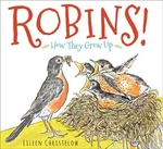 Book cover of ROBINS
