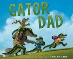Book cover of GATOR DAD
