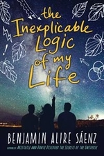 Book cover of INEXPLICABLE LOGIC OF MY LIFE