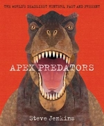 Book cover of APEX PREDATORS