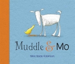 Book cover of MUDDLE & MO