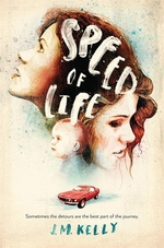 Book cover of SPEED OF LIFE