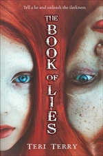 Book cover of BOOK OF LIES