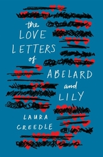 Book cover of LOVE LETTERS OF ABELARD & LILY