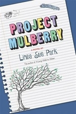 Book cover of PROJECT MULBERRY