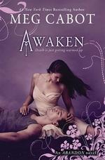 Book cover of ABANDON BOOK 03 AWAKEN