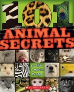 Book cover of 101 ANIMAL SECRETS