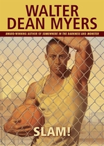 Book cover of SLAM