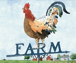 Book cover of FARM