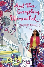 Book cover of & THEN EVERYTHING UNRAVELED