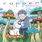 Book cover of COPPER