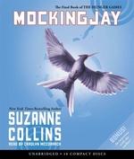 Book cover of CD MOCKINGJAY