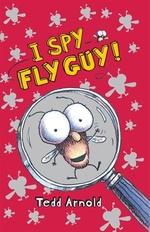 Book cover of FLY GUY 07 I SPY FLY GUY