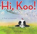 Book cover of HI KOO A YEAR OF SEASONS