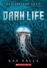 Book cover of DARK LIFE