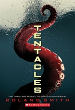 Book cover of TENTACLES