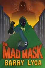 Book cover of ARCHVILLAIN 02 MAD MASK