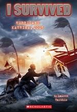 Book cover of I SURVIVED 03 HURRICANE KATRINA 2005