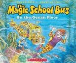 Book cover of MAGIC SCHOOL BUS ON THE OCEAN FLOOR