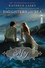 Book cover of DAUGHTERS OF THE SEA 02 MAY