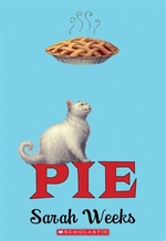 Book cover of PIE