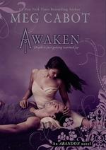 Book cover of ABANDON 03 AWAKEN