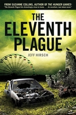 Book cover of 11TH PLAGUE