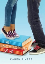 Book cover of ENCY OF ME