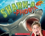 Book cover of SHARK-A-PHOBIA