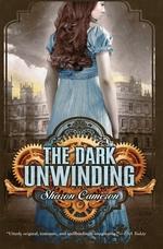 Book cover of DARK UNWINDING