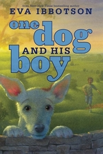Book cover of 1 DOG & HIS BOY