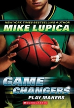 Book cover of GAME CHANGES 02 PLAYMAKERS