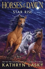 Book cover of HORSES OF THE DAWN 02 STAR RISE