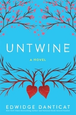 Book cover of UNTWINE