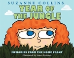 Book cover of YEAR OF THE JUNGLE