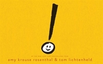 Book cover of EXCLAMATION MARK