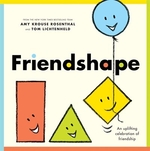 Book cover of FRIENDSHAPE
