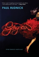 Book cover of GORGEOUS