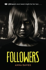 Book cover of FOLLOWERS
