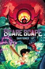 Book cover of SCARE SCAPE