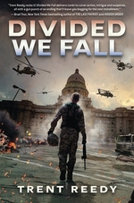 Book cover of DIVIDED WE FALL 01