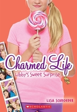 Book cover of CHARMED LIFE 03 LIBBY'S SWEET SURPRISE