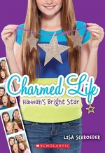 Book cover of CHARMED LIFE 04 HANNAHS BRIGHT STAR