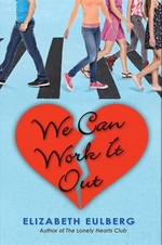 Book cover of WE CAN WORK IT OUT
