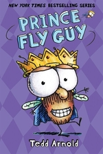 Book cover of FLY GUY 15 PRINCE FLY GUY