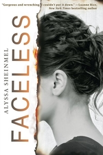 Book cover of FACELESS