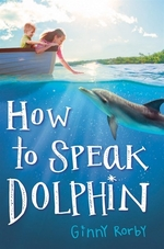 Book cover of HT SPEAK DOLPHIN