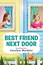 Book cover of BEST FRIEND NEXT DOOR