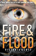 Book cover of FIRE & FLOOD