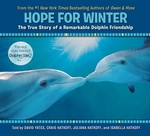 Book cover of HOPE FOR WINTER TRUE STORY OF A REMARKAB
